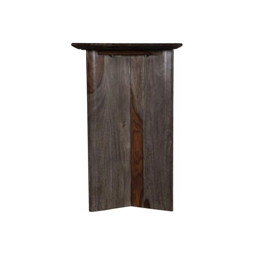 COMING SOON, PRE-ORDER NOW! Cambria Midnight Console Table, O8402-M