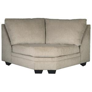Ashley FurnitureSIGNATURE DESIGN BY ASHLEDorsten Wedge