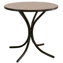 Linen Dinette Table