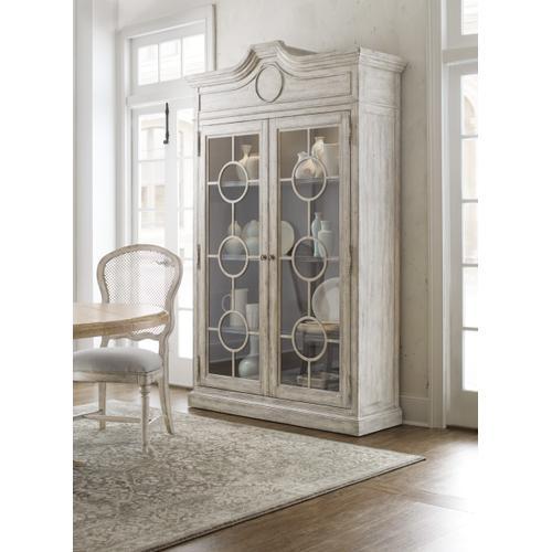 Product Image - Boheme Baptiste Display Cabinet