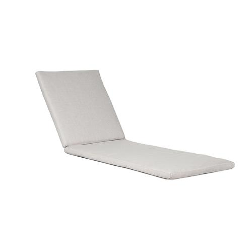Castelle - Preserve Loose Seat Pad for Sling Chaise Lounge
