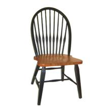 See Details - St. Michael Windsor Side Chair