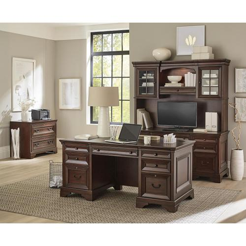 Gallery - Lateral File Cabinet