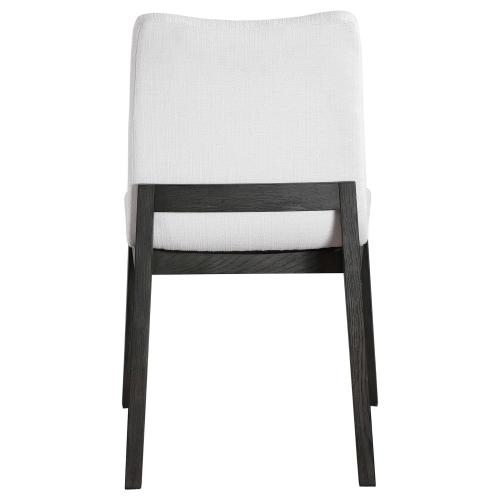Delano Armless Chair 2 Per Box