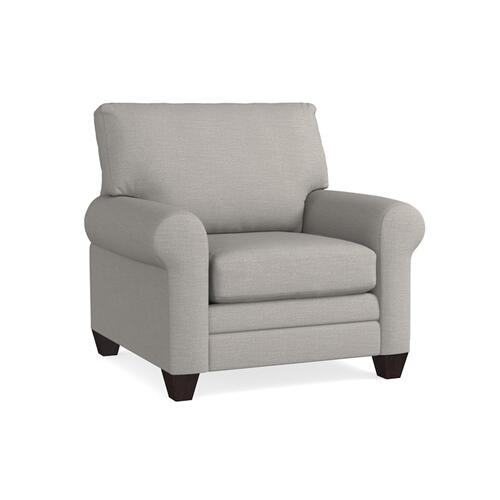 Gallery - Carolina Sock Arm Chair