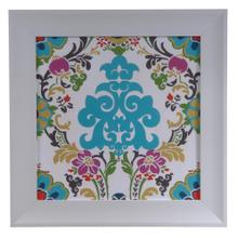 DAMASK 3 Wall Art
