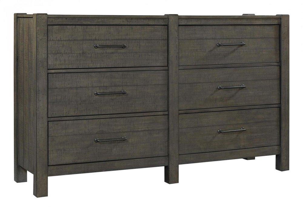 Aspen FurnitureDresser