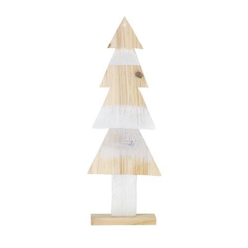 """5.75""""x 2""""x 16.25"""" Picket Tree"""