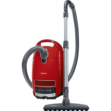 Complete C3 HomeCare PowerLine - SGFE0 - canister vacuum cleaners with comprehensive accessories for nearly every cleaning challenge.