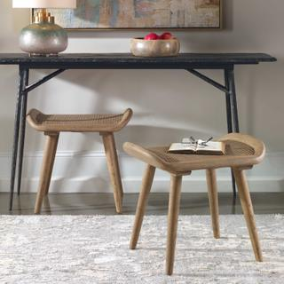 See Details - Arne Small Bench