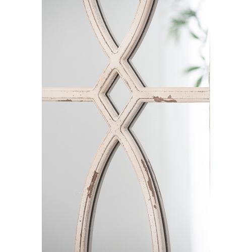 S/2 Wall Mirror