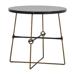 See Details - Stefan Side Table
