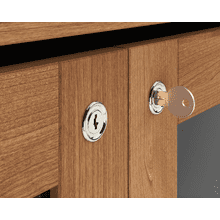 See Details - Chameleon Door Locks