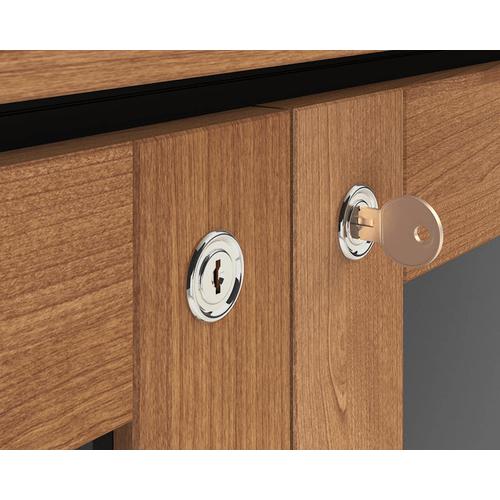 Chameleon Door Locks