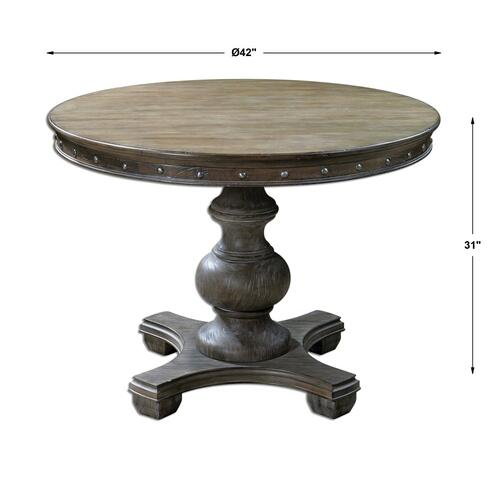 Sylvana Dining Table