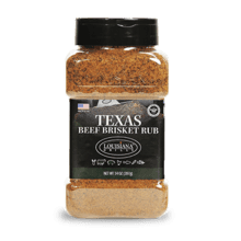 Louisiana Grills 14.0 oz Texas Beef Brisket Rub