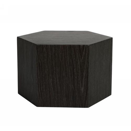 Modrest Newmont - Modern Small Elm End Table