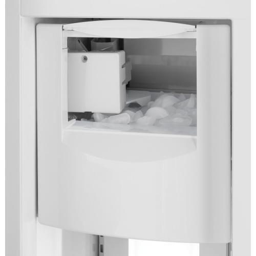 "Café 48"" Smart Built-In Side-by-Side Refrigerator with Dispenser"