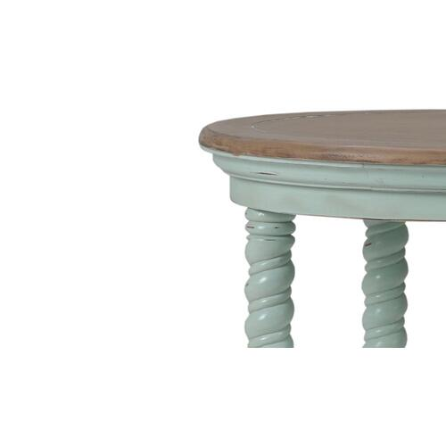 Lexington Side Table