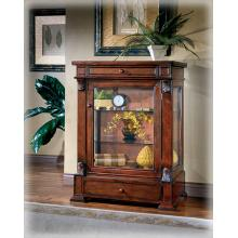 Willmot Display Cabinet