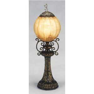 "Table Lamp 11x11x35"""