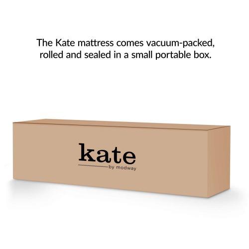 """Kate 6"""" Queen Mattress"""