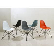 Rostock Chair with Grey Finish
