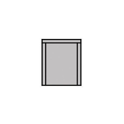 Sam Moore Furniture - Living Room Darrien Recliner Solid Back - Pwr without Art Headrest