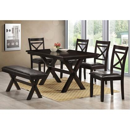 5009 Austin Dining Table