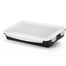 Marinade Tray with lid