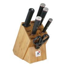 See Details - Miyabi Kaizen II Knife Block Set, 7-Piece