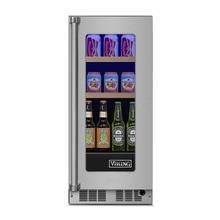 """See Details - 15"""" Beverage Center - VBUI5151G"""