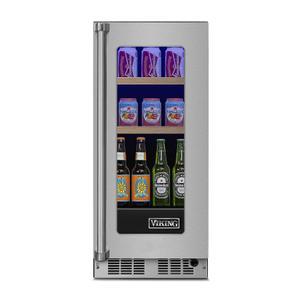 """Viking15"""" Beverage Center - VBUI5151G"""