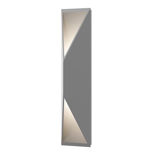 Prisma™ Tall LED Sconce