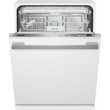 G 4975 SCVi AM Fully-integrated, full-size dishwasher with hidden control panel, cutlery tray and custom panel and handle ready