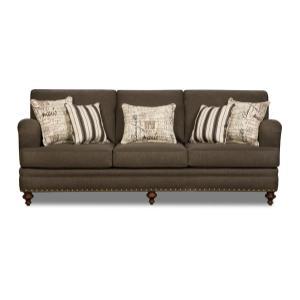 Simmons Upholstery - Ottoman
