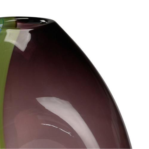 Purple Rain Vase (sm)