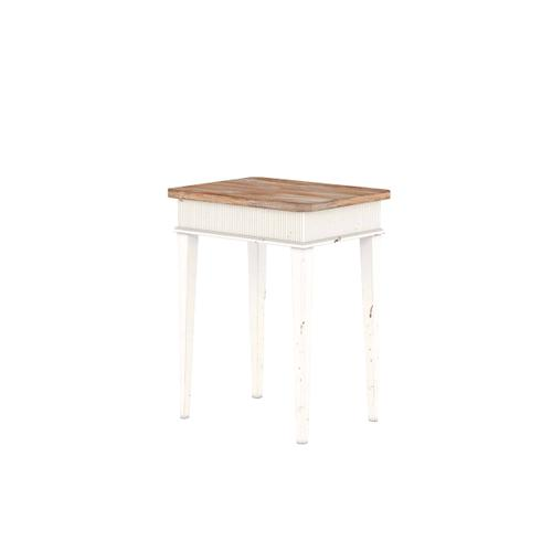 A.R.T. Furniture - Palisade Chairside Table