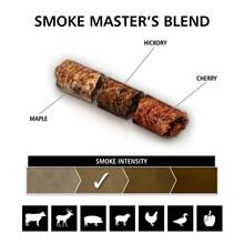 Smoke Master's Blend Wood Pellets