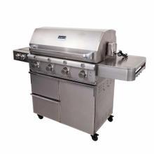 Product Image - Elite Series 4-Burner Gas Grill