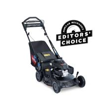 21 (53 cm) Personal Pace Super Recycler Honda Engine Mower (21382)