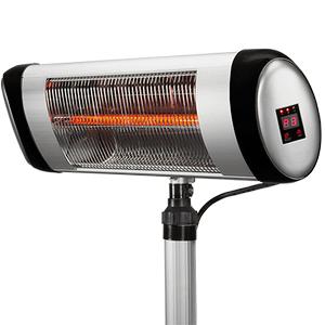pureHeat PATIO  Weatherproof Outdoor Heat pureHeat PATIO