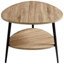 See Details - Moon Shot Side Table