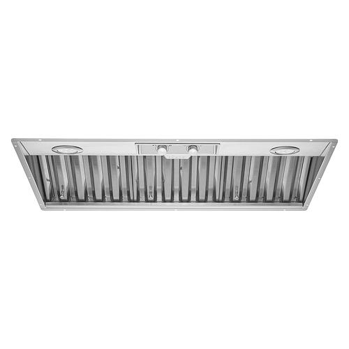 Integrated Ventilation System, Dual Blower, 1,200 CFM