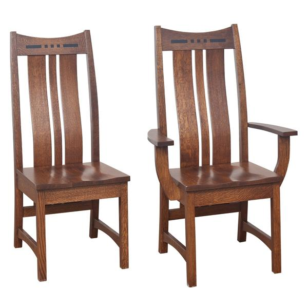 Fusion DesignsHayworth Chair