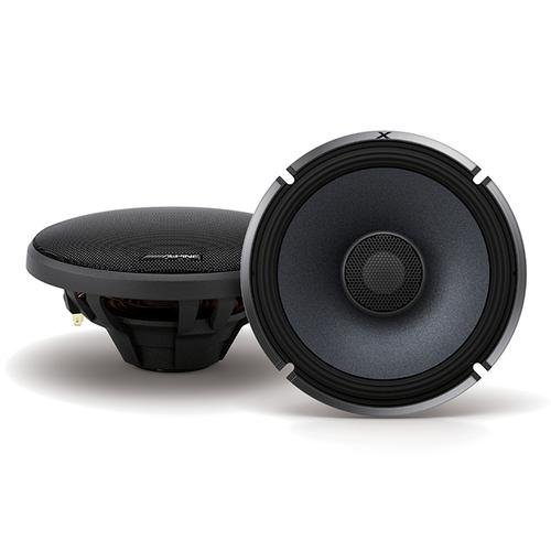 X-Series 6.5 Inch Coaxial 2-Way Speakers