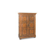 See Details - Star Armoire