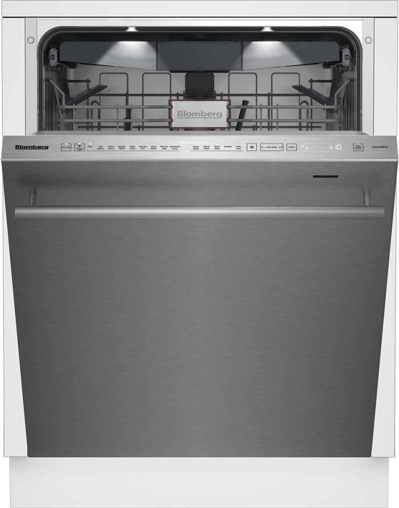 "Blomberg Appliances24"" Tall Tub Top Control Dishwasher"