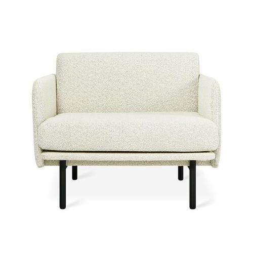 Product Image - Foundry Chair New Copenhagen Fossil / Black