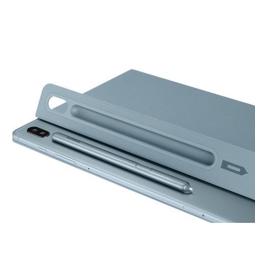Galaxy Tab S6 Book Cover - Cloud Blue